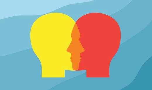 «Comment maîtriser ses émotions», Pierre Fasquelle formateur et conférencier