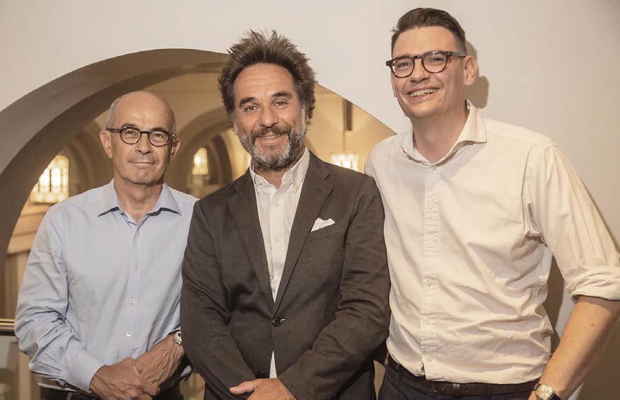 «Nous lançons un accélérateur dédié aux start-up de l'immobilier»