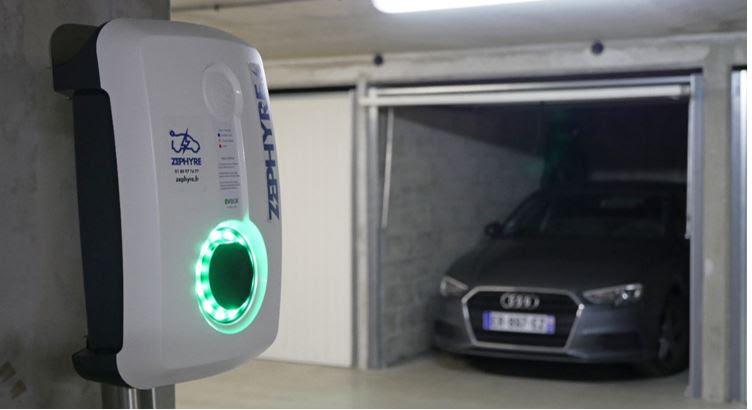 Zephyre signe un partenariat avec Century 21 pour accélérer l'équipement de leurs copropriétés en recharge électrique