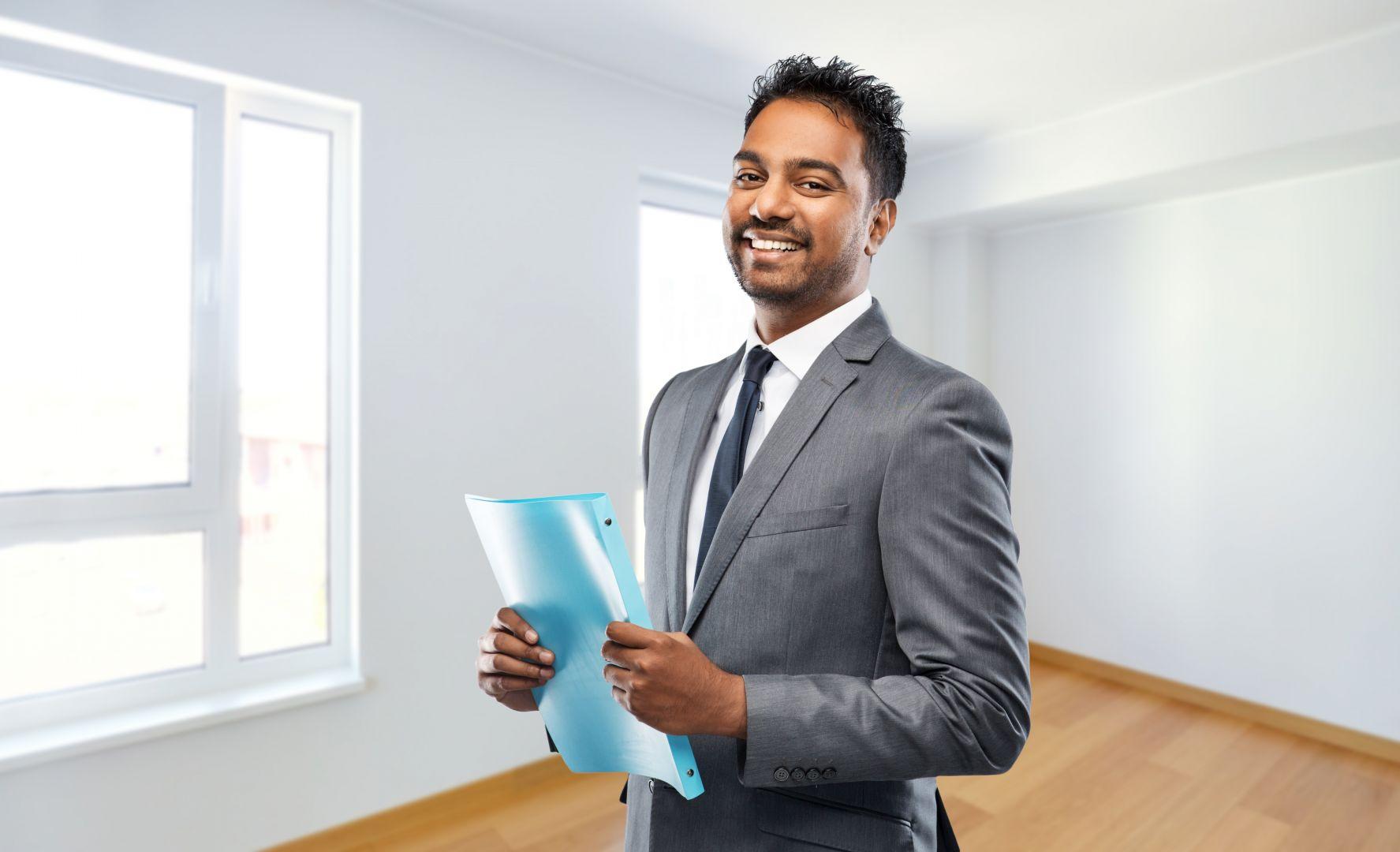 70% des propriétaires prêts à passer par des agents immobiliers s'ils sont sécurisés