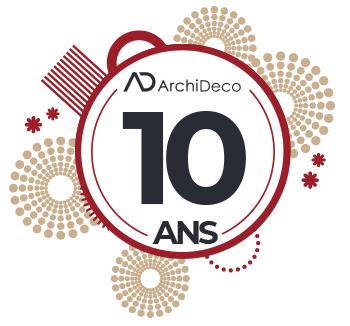 photo : ArchiDeco - 10 ans