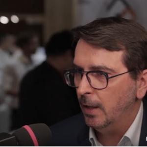 VIDEO CONGRES FNAIM : «Les propriétaires sont rassurés avec Visale», Jérôme Drunat