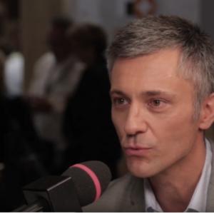 VIDEO CONGRES FNAIM : «Il fallait qu'à l'oeil, l'insigne de la profession soit beau», Thibault Guillaume