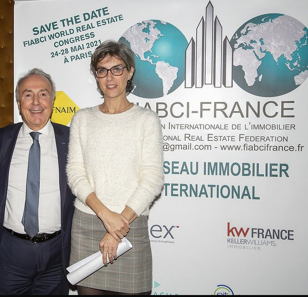 FIABCI Business Networking : La data rend elle le marché immobilier plus intelligent ?