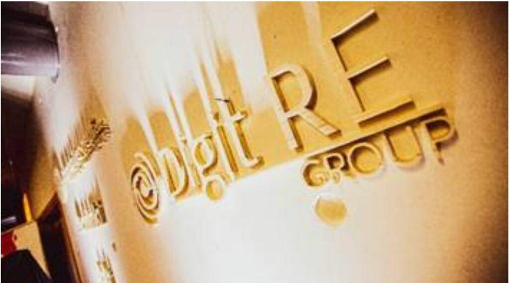 photo : DigitRE regroupe toutes ses marques
