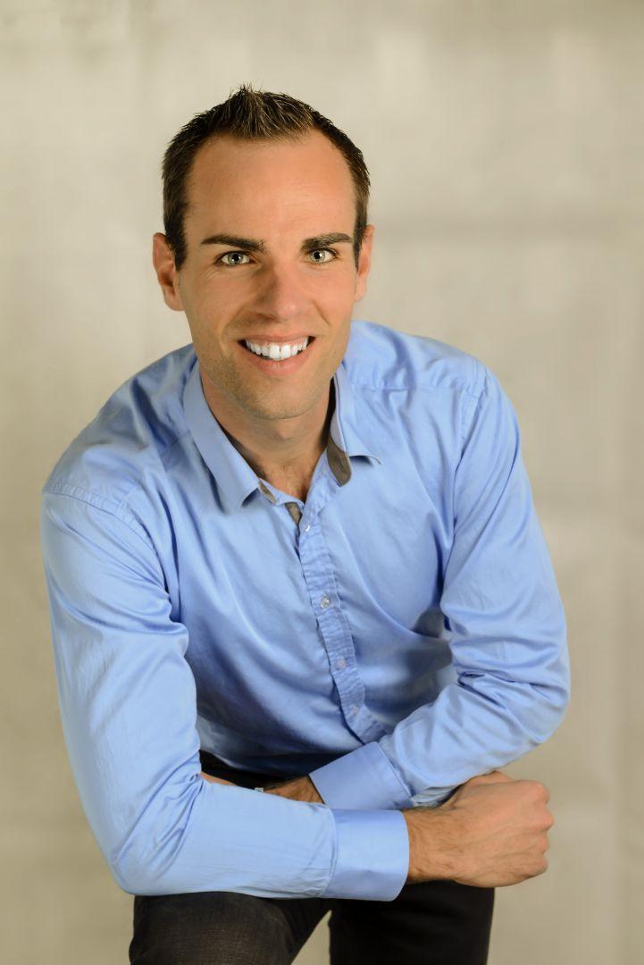 «Je développe mon chiffre d'affaire grâce au marketing de contenu», Jonathan Voogt