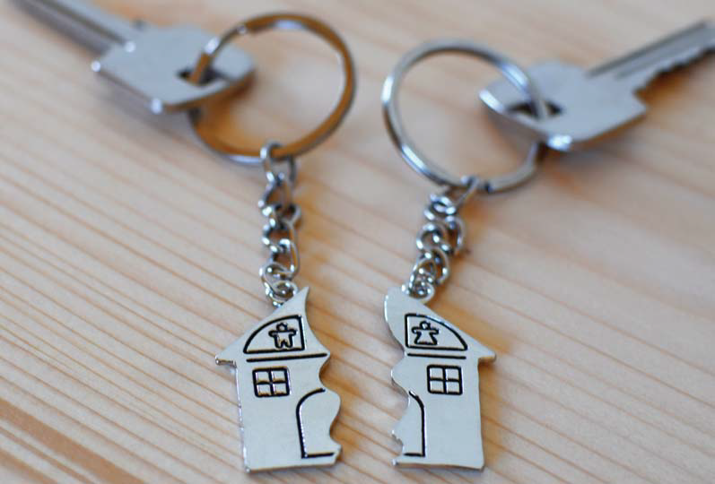 «Vente, achat et couple : prenez vos précautions», Anne-Claude Poncet Expert immobilier BusinessFil
