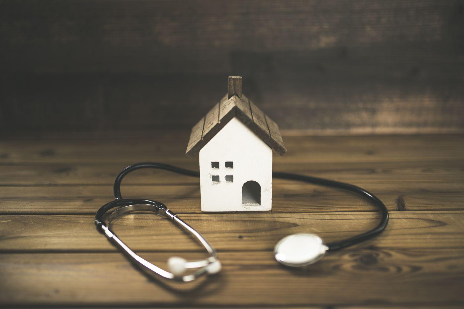 Avec l'acquisition de DEFIM, EX'IM devient le champion français du diagnostic immobilier, des repérages amiante et de l'expertise des bâtiments