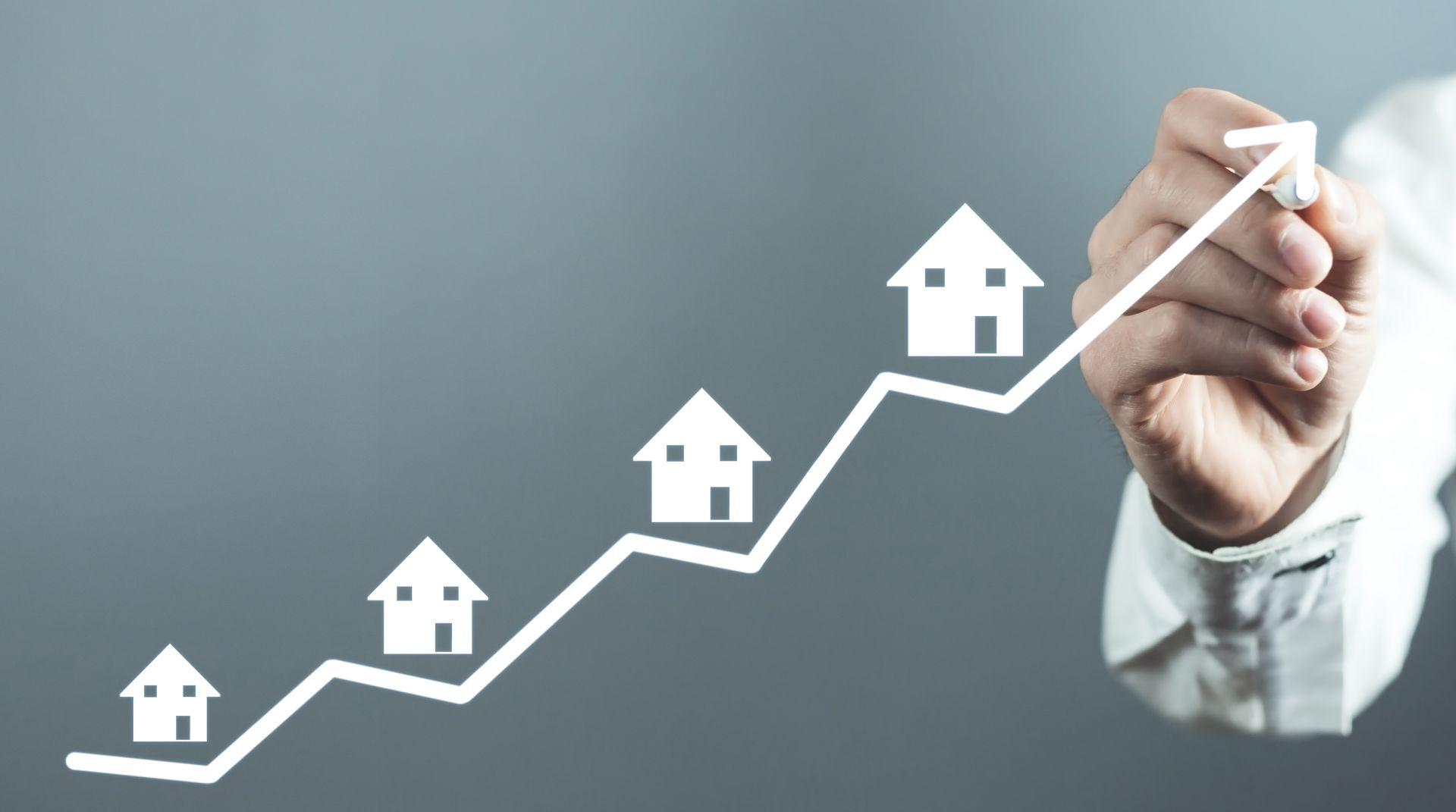 36,6 millions de logements en France au 1ᵉʳ janvier 2019