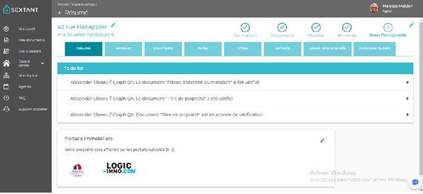 Sextant France lance un site exclusivement dédié aux vendeurs