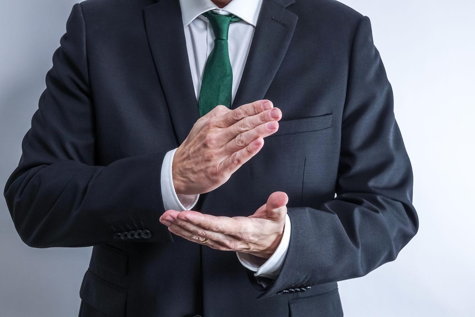 «Convaincre un client entreprenant ?»; Evelyne Gielen, économiste immobilier