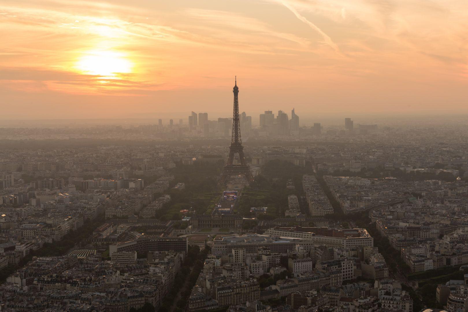 photo : Paris