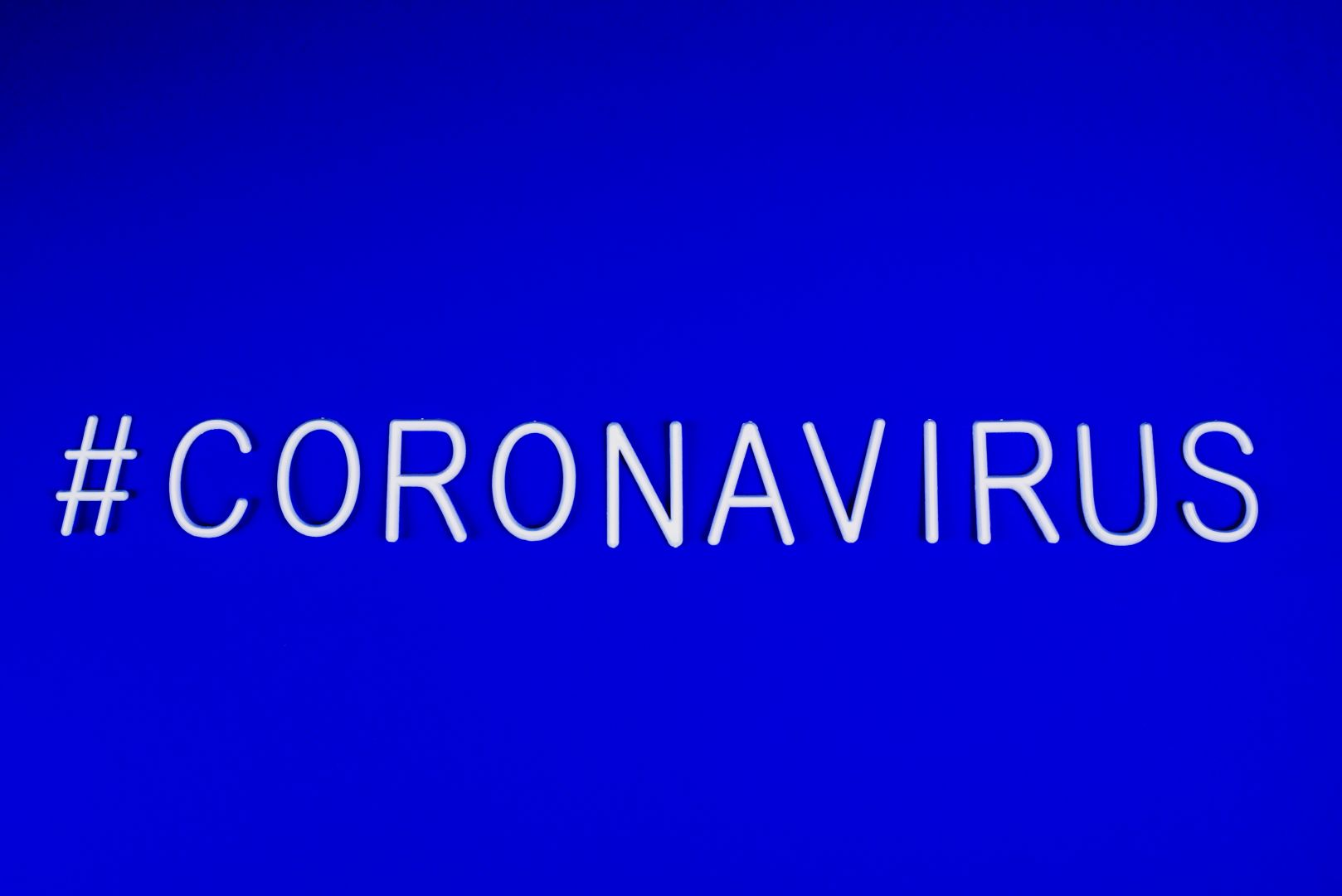 photo : Coronavirus
