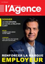 Le Journal de l'Agence n°65