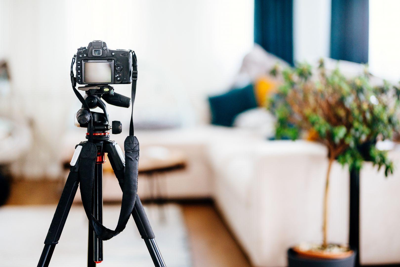 🎬 Annonce Immobilière : 3 secrets d'une photo qui vend