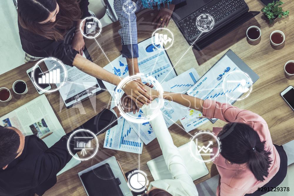 l'IMSI crée le « Cercle des partenaires de l'innovation numérique de l'IMSI » (CP2i)
