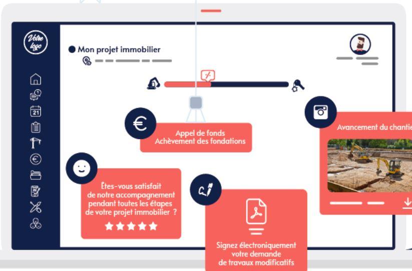 BUILDWAY : digitalisez le suivi de chantier