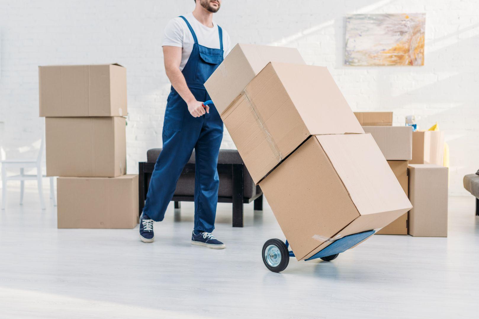 Les déménagements et visites immobilières sont autorisés à plus de 100 km de sa résidence