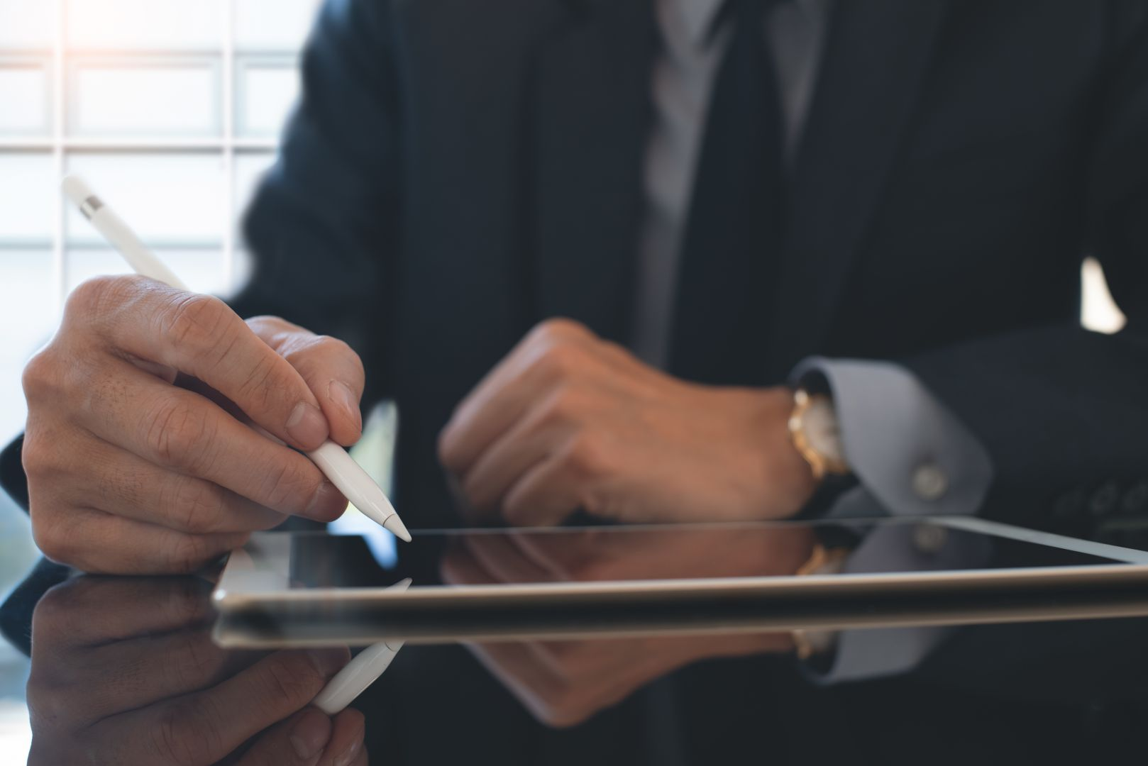 Lici généralise la signature d'actes notariés à distance grâce à Quai des Notaires