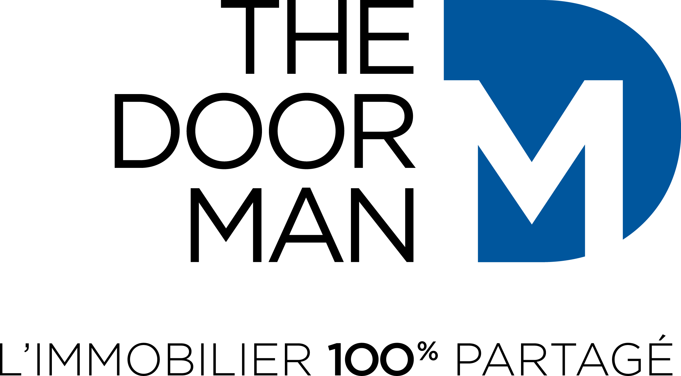 THE DOOR MAN