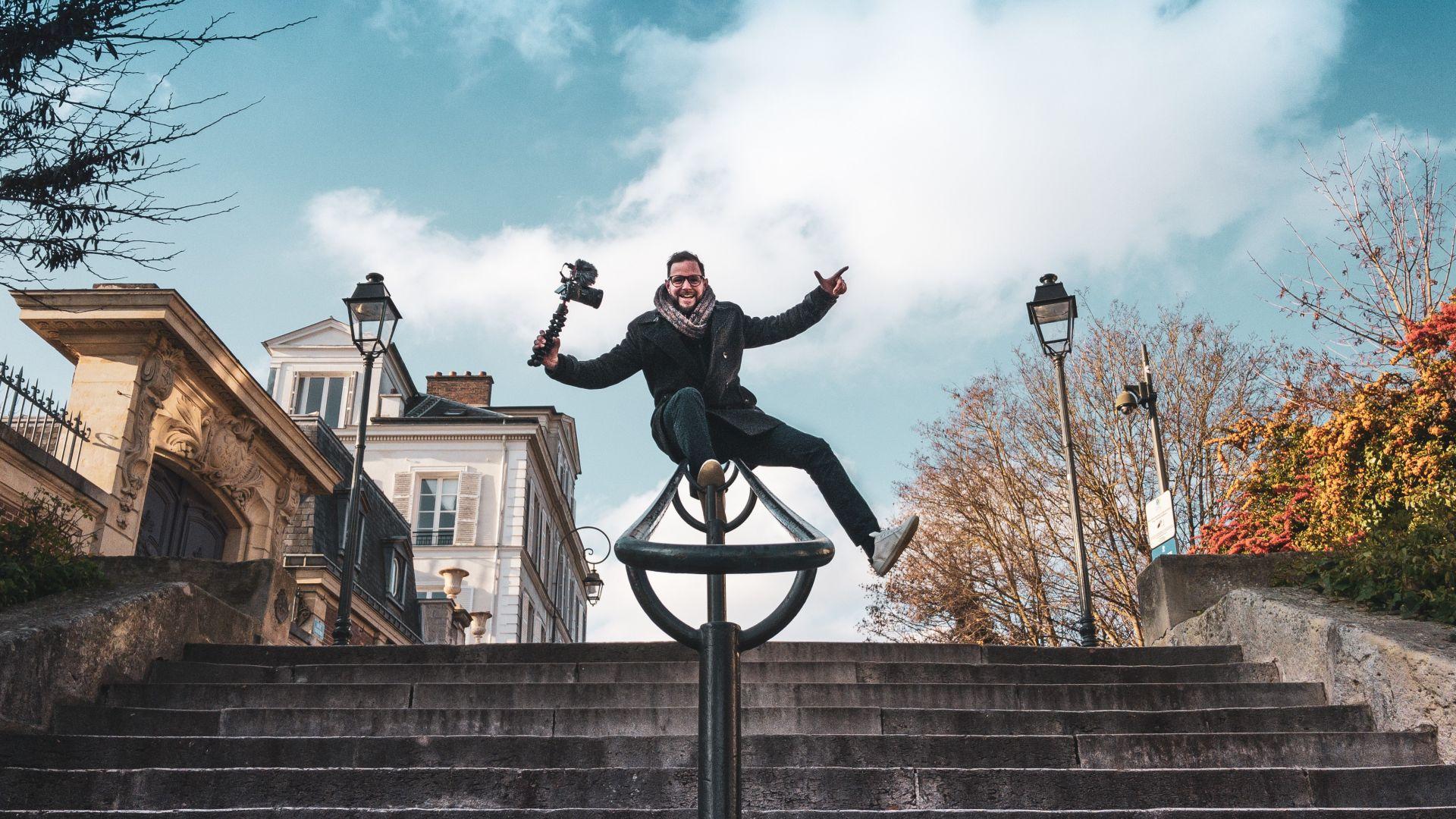 «Quelles sont les qualités du conseiller immobilier performant?«, Cédric Laporte