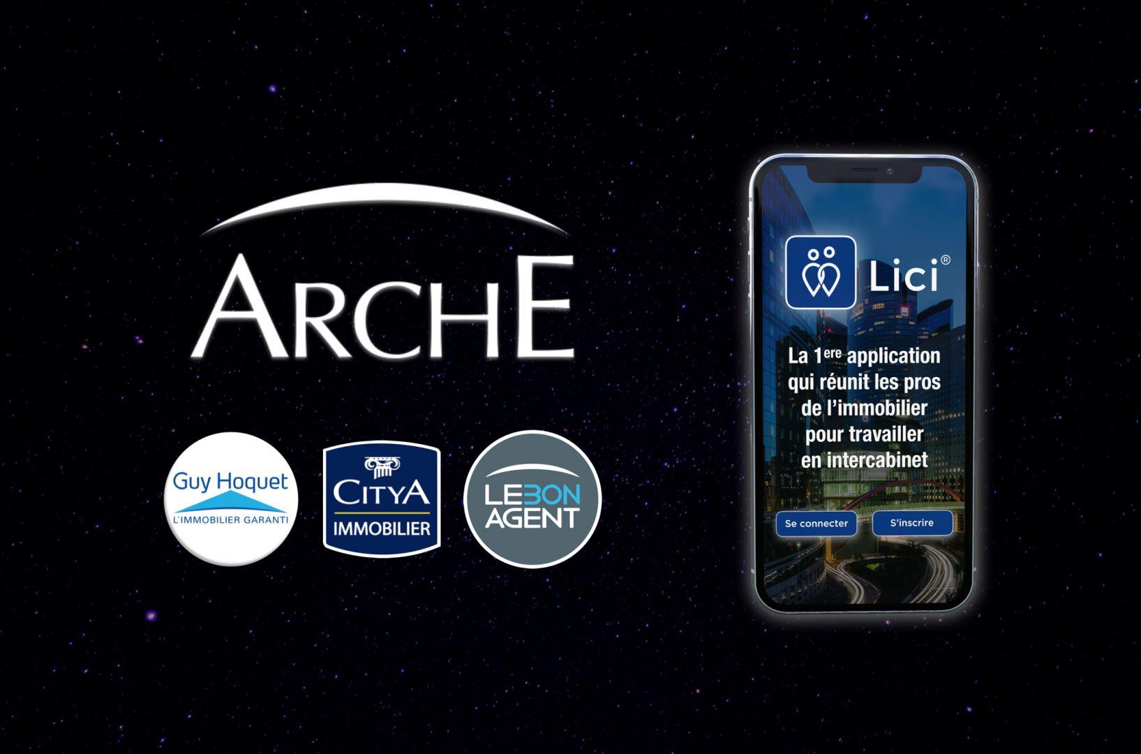 ARCHE universalise la collaboration inter-agences avec la plateforme de partage Lici