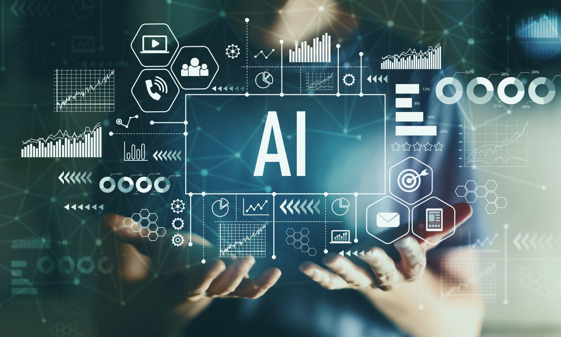 «Non, l'agent immobilier ne sera pas remplacé par l'Intelligence Artificielle!» Charlotte Lischer consultante et formatrice IA