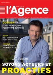 Le Journal de l'Agence n°66