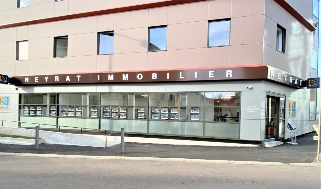 photo : photo_neyrat_immobilier_siege_social