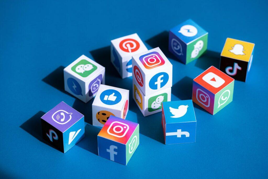 photo : reseaux sociaux nouveautés