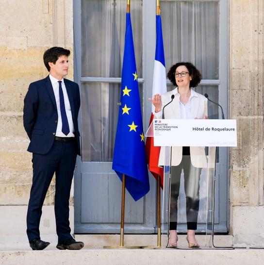 Qui est la nouvelle ministre du Logement Emmanuelle Wargon ?