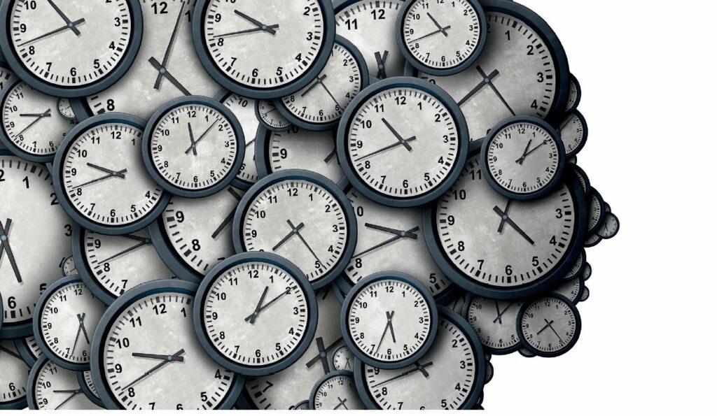 photo : gestion du temps