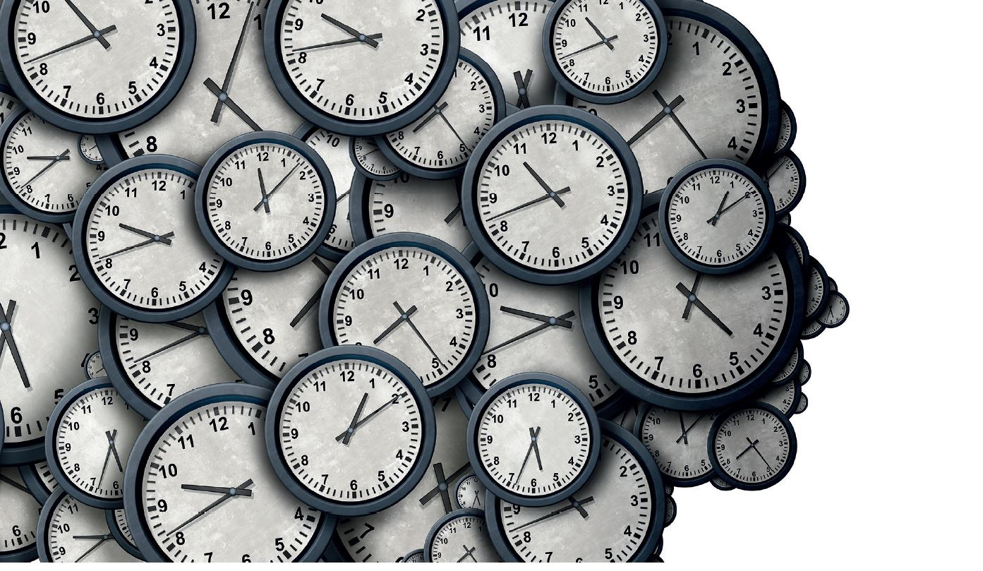 «Les clés pour bien gérer votre temps», Pierre Fasquelle formateur et conférencier