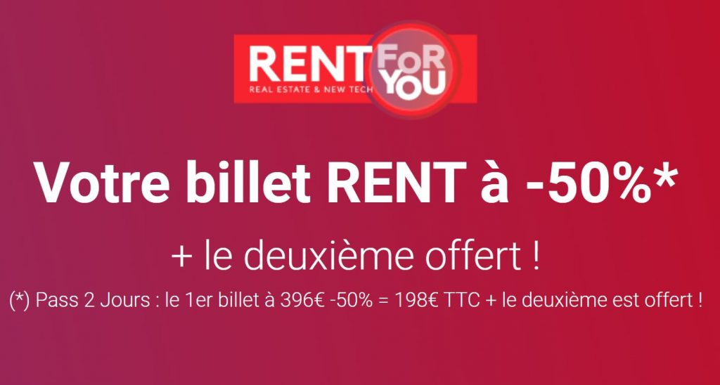 photo : rent for you