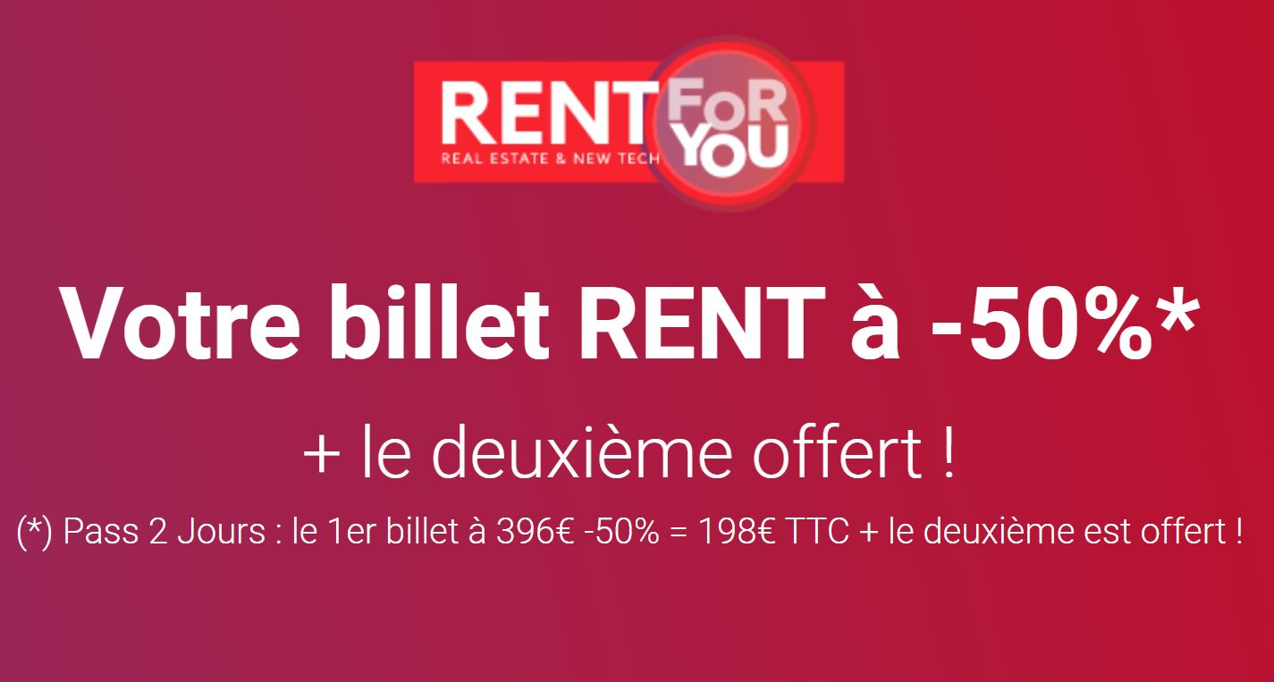 RENT s'engage avec RENT FOR YOU