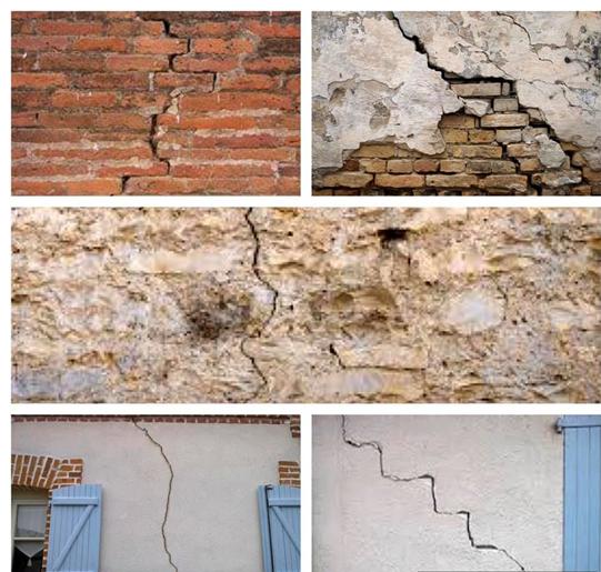 «L'analyse des fissures structurelles entrainant l'instabilité de l'ouvrage», Dominique Boussuge, Pathologiste – Expert technique & Scientifique en Ouvrages Bâtis