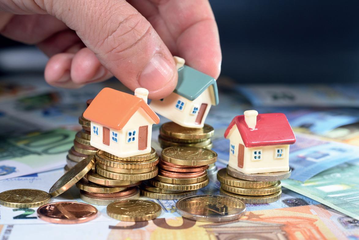 «La réallocation d'actifs immobiliers», Bruno Rouleau