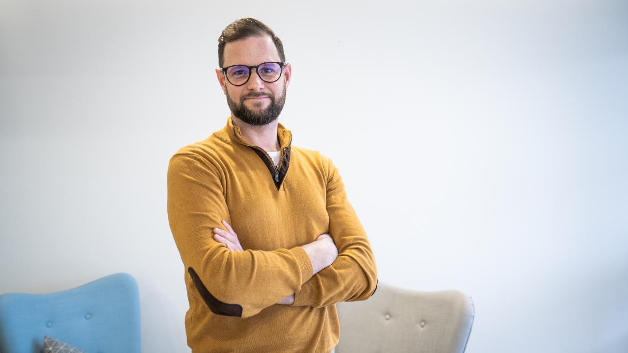 «Branding personnel immobilier | Comment développer une image de marque forte sur ton secteur ?», Cédric Laporte