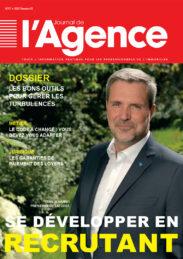 Le Journal de l'Agence n°67
