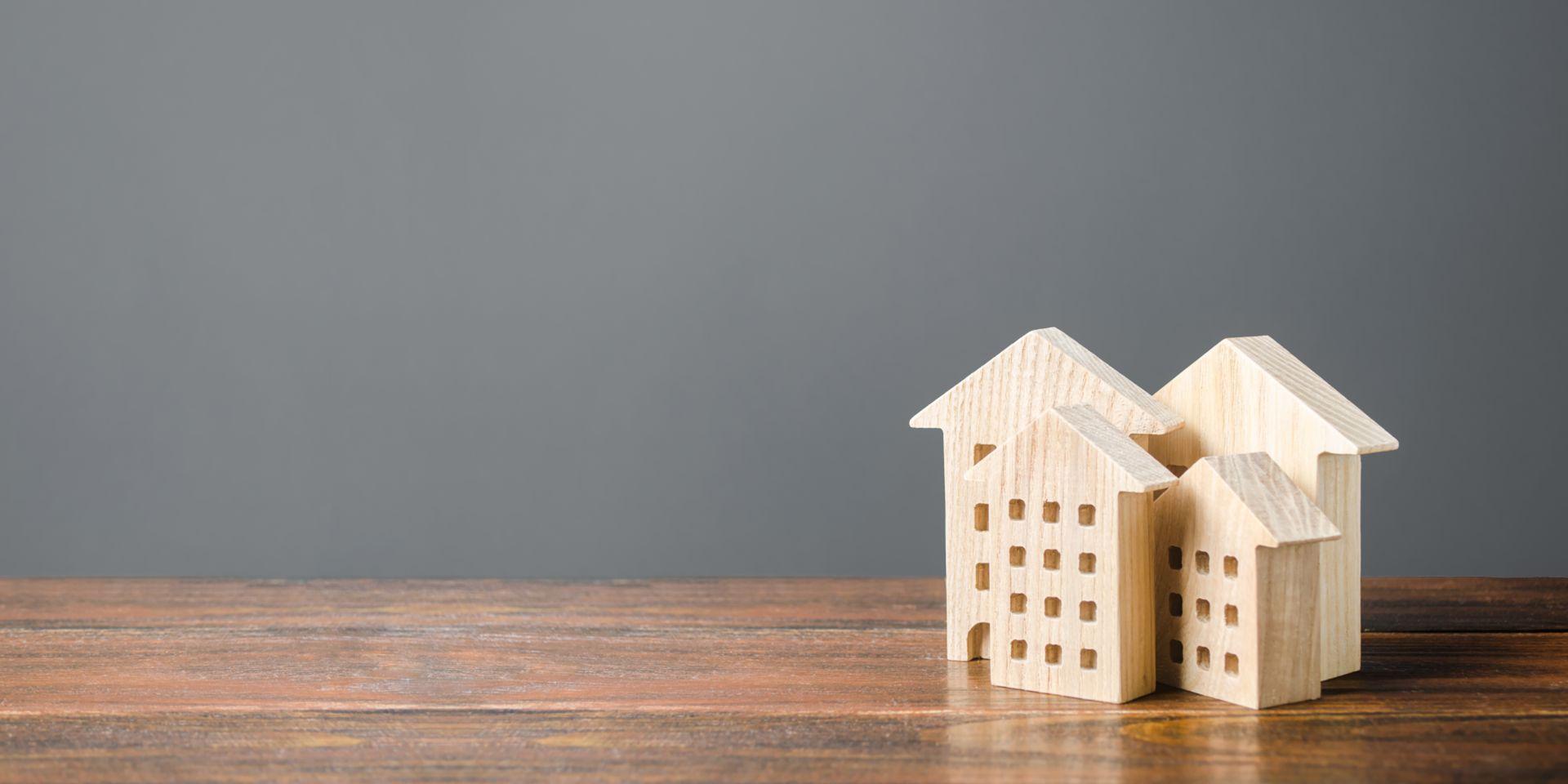 Quel sort est réservé aux agences immobilières ?