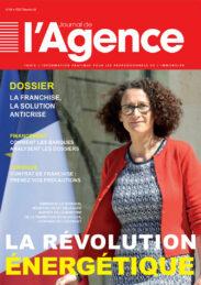 Le Journal de l'Agence n°68
