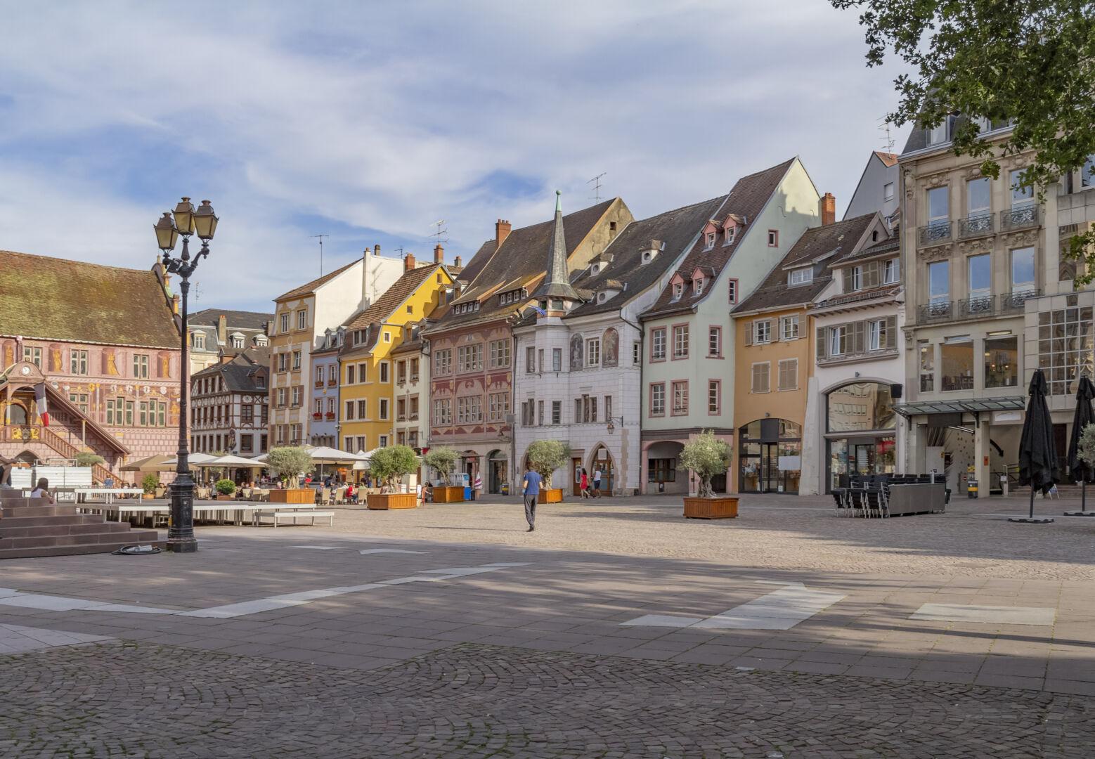photo : mulhouse