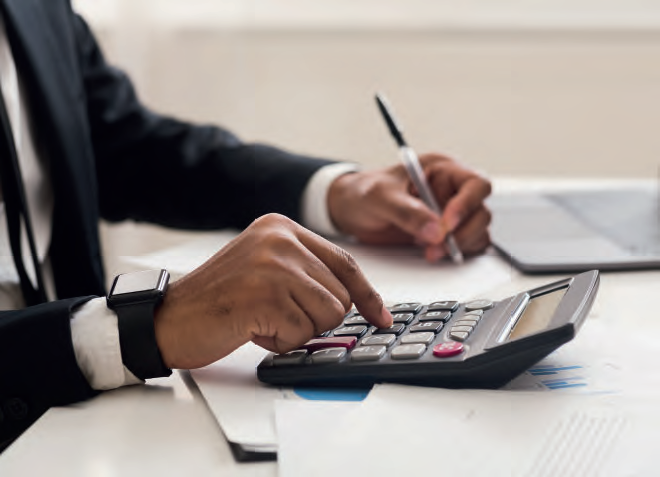 «Comment les banques analysent les dossiers», Bruno Rouleau Président de l'APIC et porte-parole d'IN&FI Crédits