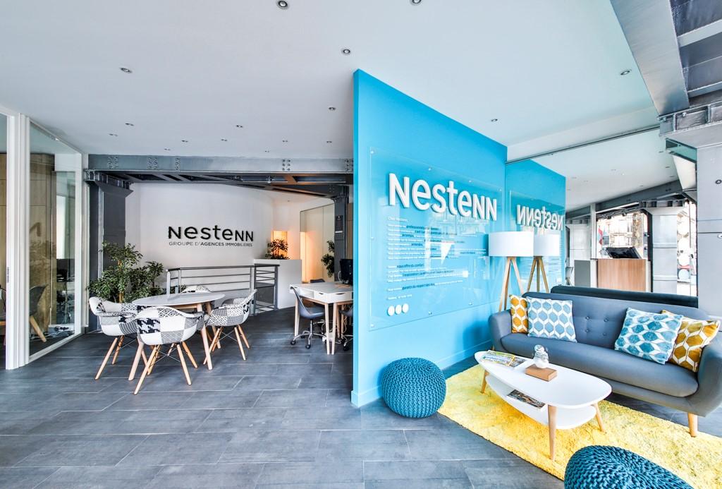 Le groupe Nestenn ouvrira une agence immobilière par semaine en 2021