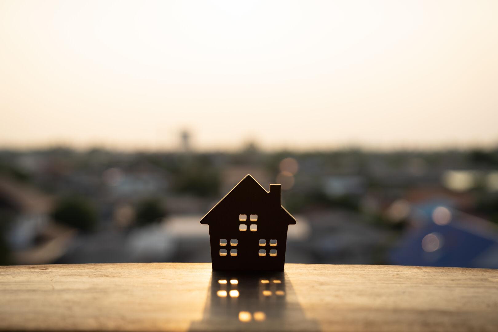 L'immobilier ancien dynamique en dépit d'une année 2020 bousculée