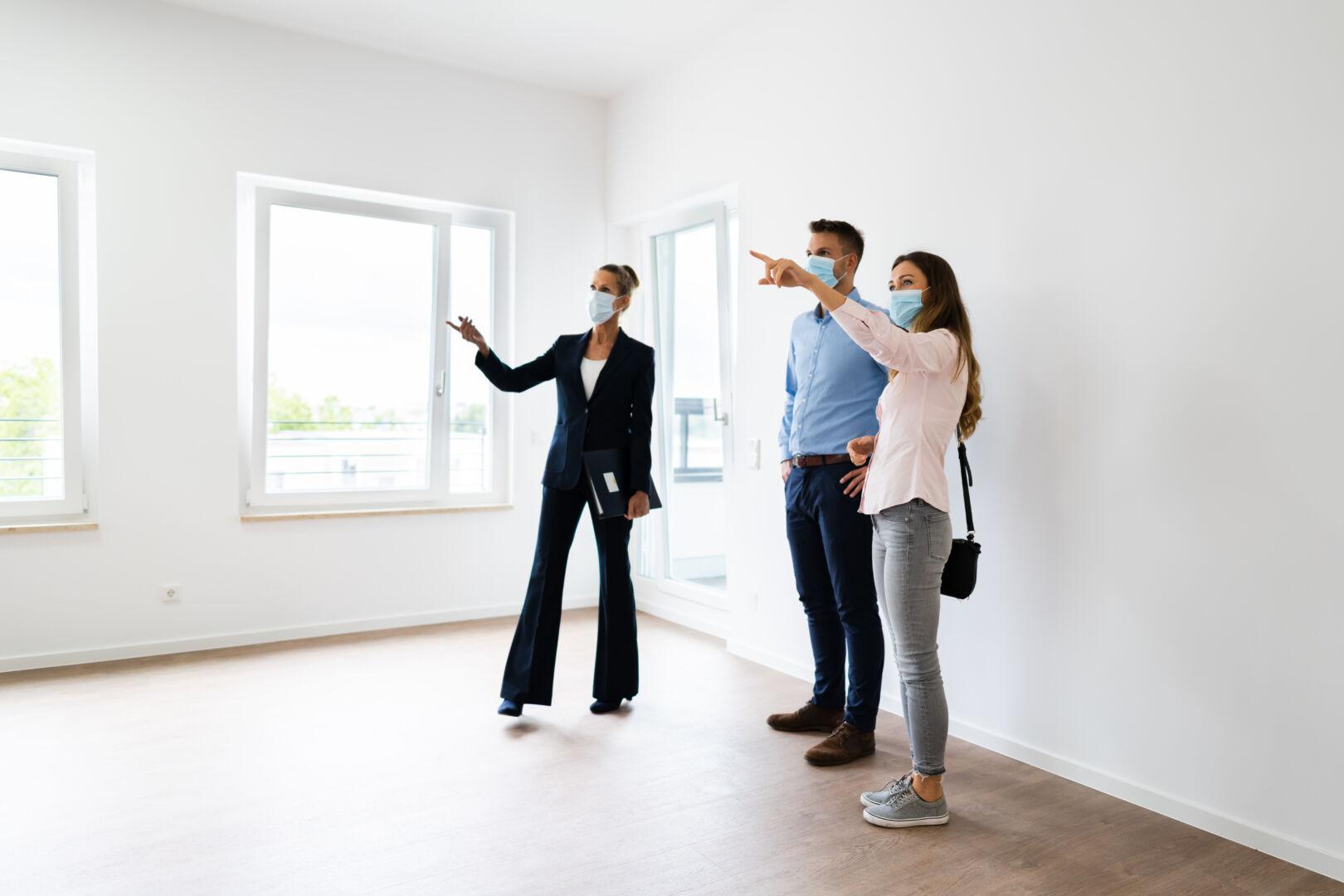 2020 : la crise sanitaire a rebattu les cartes du marché immobilier