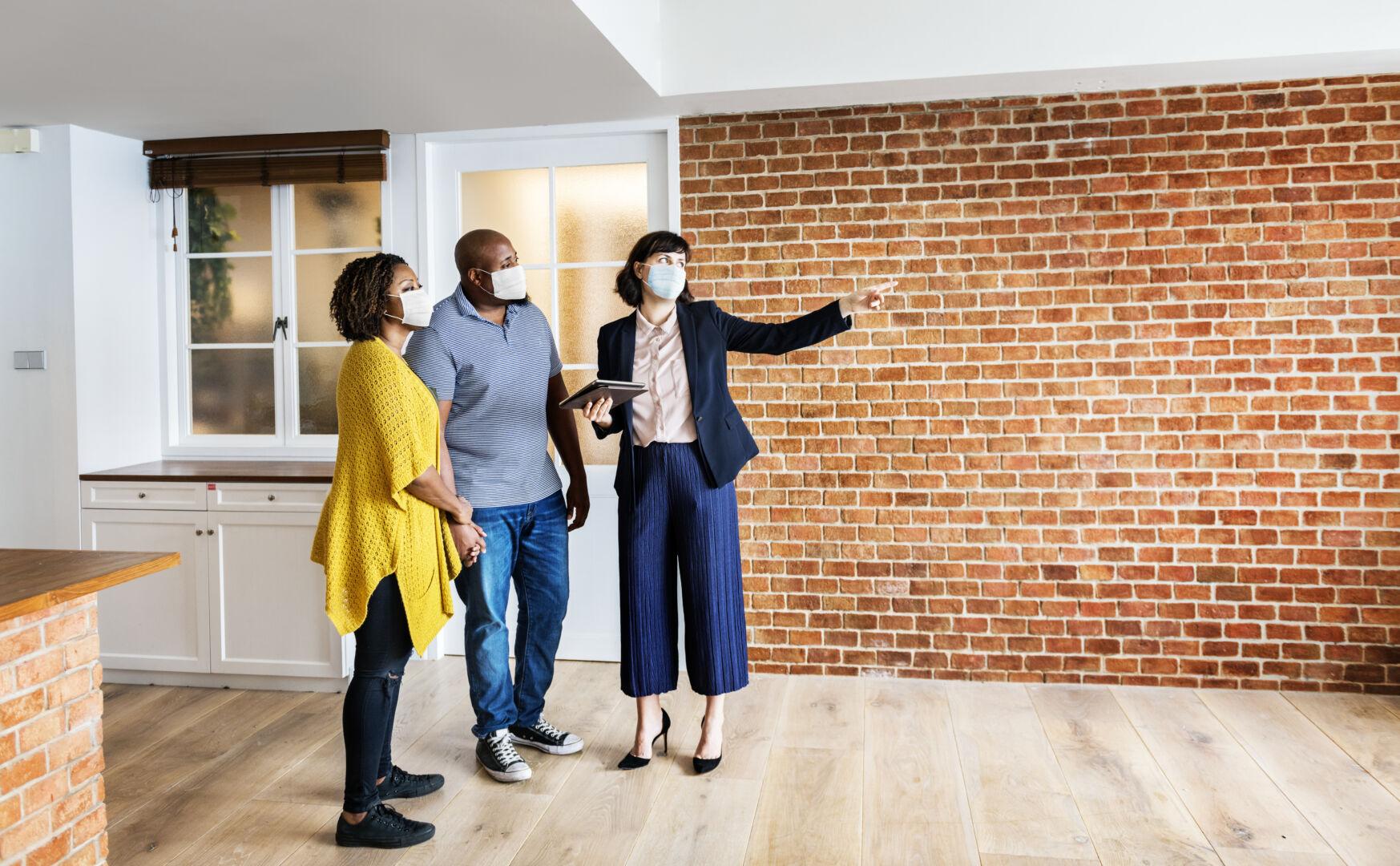 Covid et logement : le maintien des activités immobilières est prioritaire