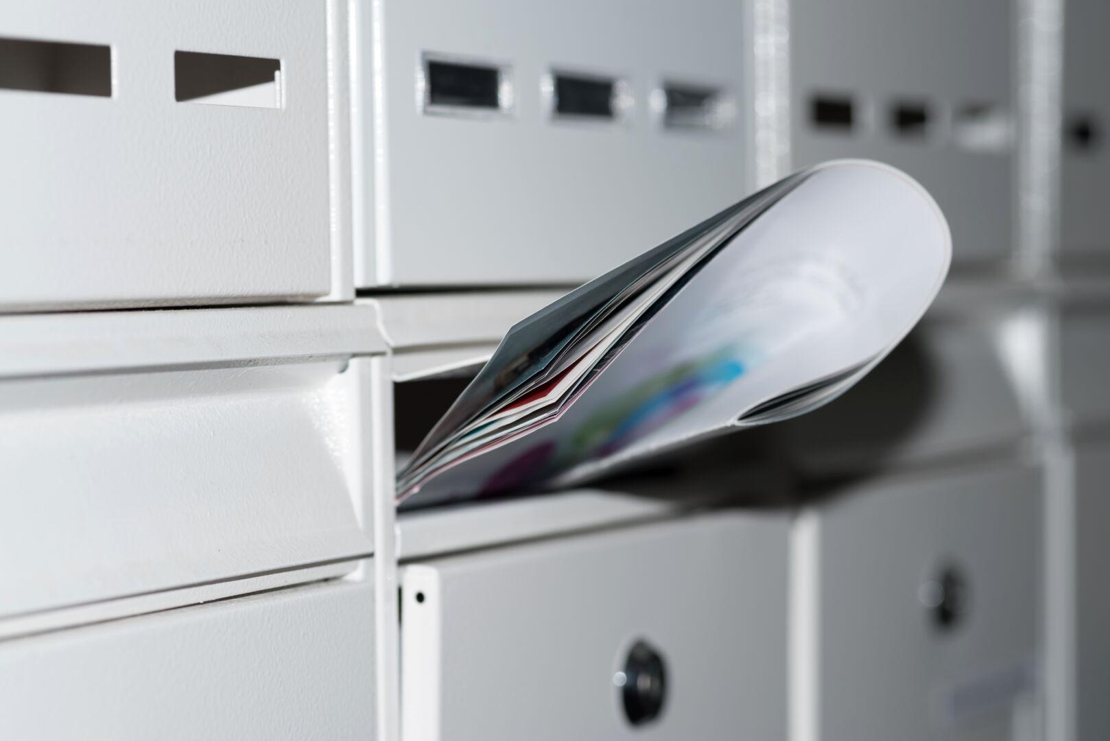 «Le point sur la nouvelle réglementation de distribution de flyers», Quentin Lagallarde