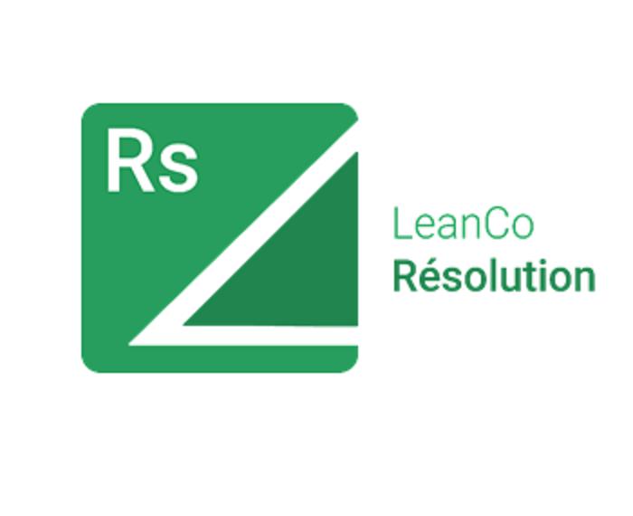 LeanCo Résolution, le logiciel innovant de gestion des réclamations post-livraison