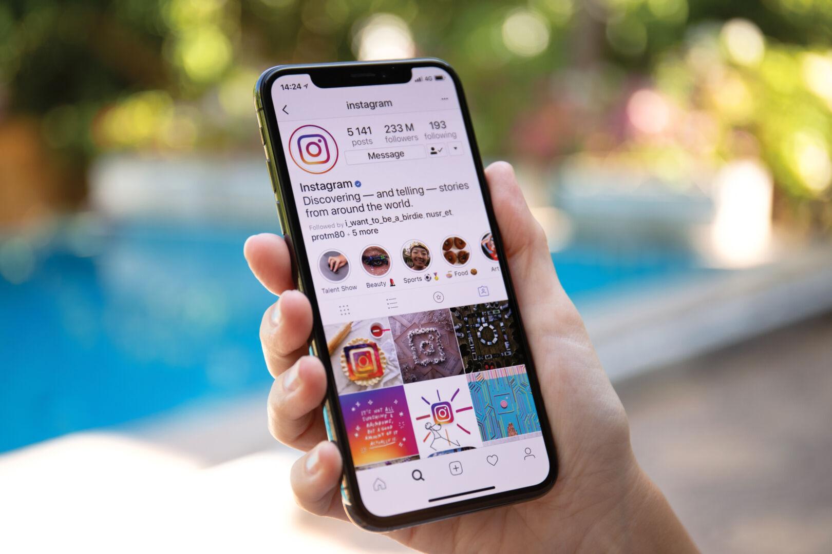 APIMO permet désormais la publication Instagram depuis votre logiciel immo